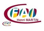 Logo CFAI Lezignan