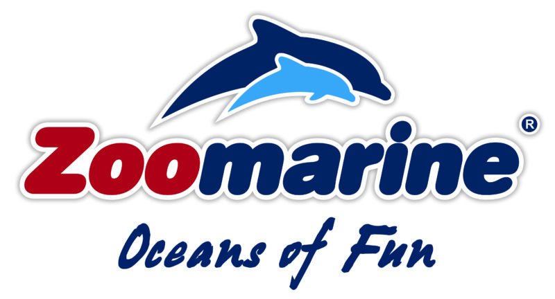 Logo marca-Zoomarine Oceans of fun